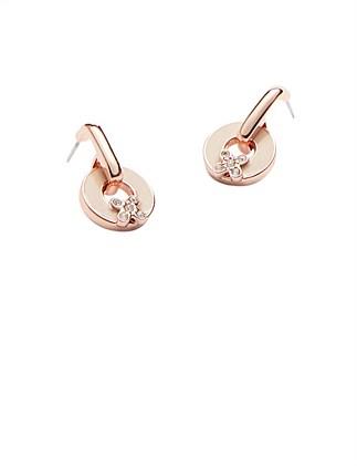 Women S Earrings Sale Pearl Hoop Gold Earrings Online David Jones