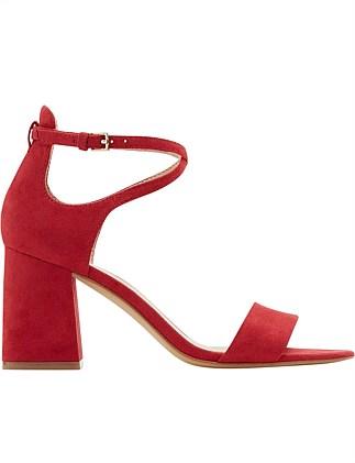 Women's Heeled Sandals | High Heel