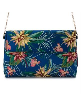 BAILEY Tropical Shoulder Bag